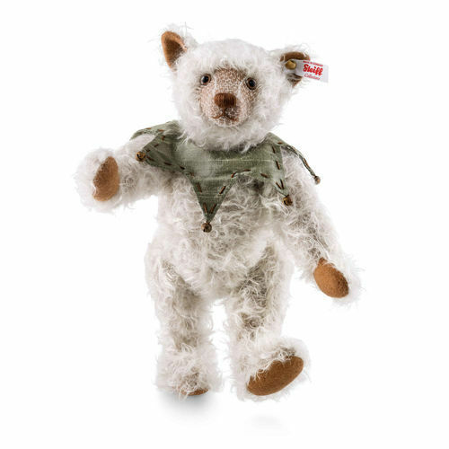 Steiff EAN 021756 artan TEDDY BEAR MOHAIR Ltd Edition