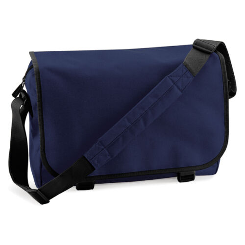 BagBase Messenger bag All Colours /& Sizes