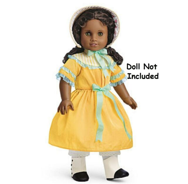 American girl doll cecile was and