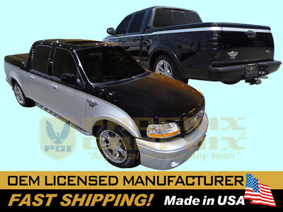 Compatible With 2003 Ford Harley Davidson Anniversary F150 Truck Decal Stripe Ebay