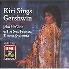 George Gershwin - Kiri Sings Gershwin (1987)