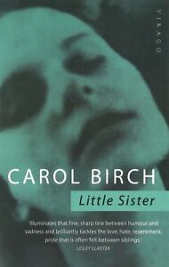 Little-Sister-Birch-Carol-New-condition-Book