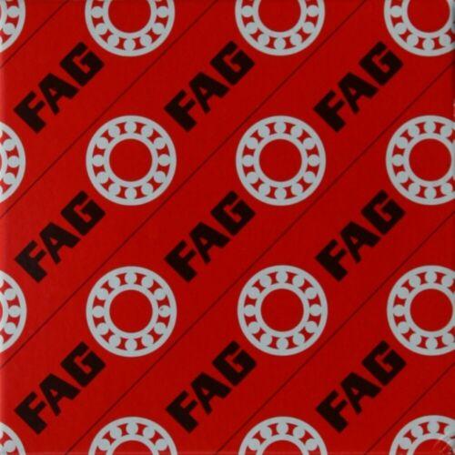 FAG  6305-2ZR Deep Groove Ball Bearing Metal Shields 2-PACK NEW 25x62x17mm