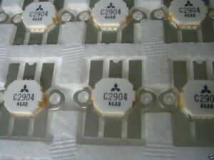 MITSUBISHI 2SC1946A HF power module NPN EPITAXIAL PLANAR free shipping