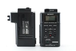 SONY Memory Recording Unit HVR-MRC1K from Japan Near Mint #760195