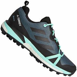 Details zu adidas Performance Terrex Skychaser Gore Tex Damen Schuhe Trailrunning Trekking