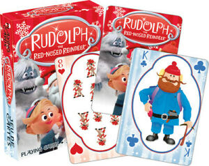 Rudolph-Playing-Cards-Games-Misc
