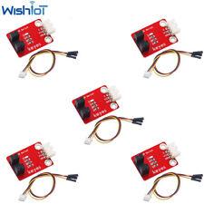 5 Pcs Keyes Brick Light Break Sensor Itr 9608 Photoelectric Switch Module