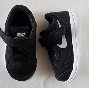 Nike Baby Flex Femmina O Nero Neonato N° Maschio Scarpe 21 Infant 8fEn65Tx
