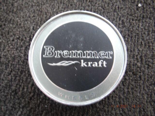 Bremmer Kraft Wheels Center Cap BR4-1 BREMCAP2L