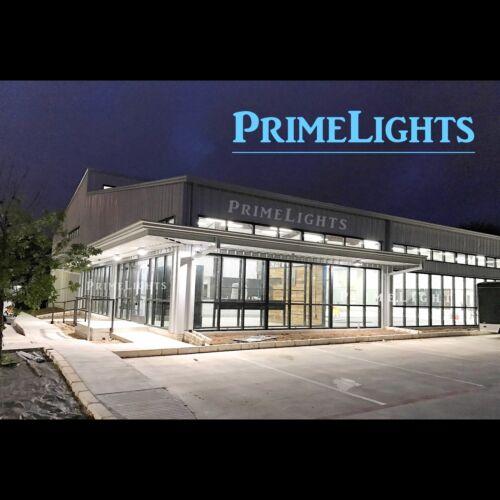 4 Lamp LED Shop Garage Utility Light BRIGHT DLC Premium 4.4-88 Watt NEW