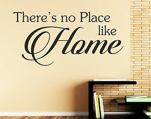 Have Hope Be Strong Quote Decal Removable Wall Stickers Decor Home Family ArtB47