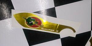 Otasco-Qualifier-Bee-Murray-Eliminator-Mark-II-Chain-Guard-Decal-Sticker