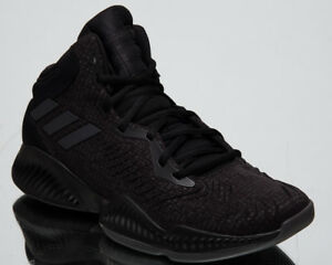 8dab7983d06ed adidas Mad Bounce 2018 New Men s Basketball Shoes Core Black ...