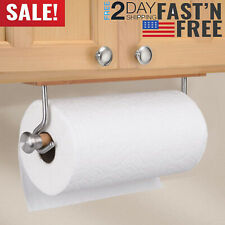 Wall or Counter Mount. H4 Bamboo Dual-Dispensing Multi-Fold Paper Towel Holder
