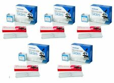 Amscope 5 Pack Of 50 Microscope Slides 30 Concave 500 Coverslips Glass Blank