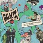 The Other Side of Midnight: Live in New Orleans [Digipak] by Galactic (CD, May-2011, Anti-)