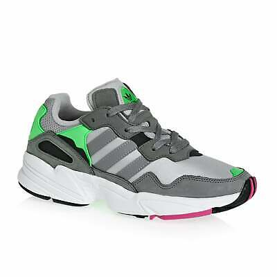 Adidas Originals Yung Chasm Footwear Scarpe-grigio Due Tre Rosa Shock Tutte Le Taglie-mostra Il Titolo Originale Sconti