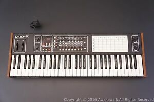 Sequential Circuits Pro 8 Come With Original Case Serial