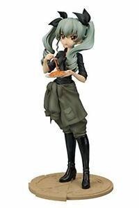 Di Molto Bene Girls und Panzer der Film Anchovy 1/7 Scale Figure from Japan
