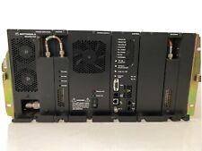 Motorola Quantar T5365a 800mhz Base Station Repeater
