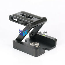 Camera Flexible Tripod Z Pan Tilt Bracket Folding Head Photography Studio Stand