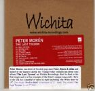 (H990) Peter Moren, The Last Tycoon - DJ CD