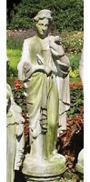 Four Seasons Garden Statue summer By Orlandi Statuary Fsds36
