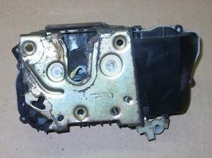 Citroen-C5-02-Diesel-Tuerschloss-Zentralverriegelung-ZV-vorne-rechts