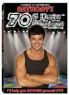 Anthony's 70s Disco Workout 5050582401684 DVD Region 2
