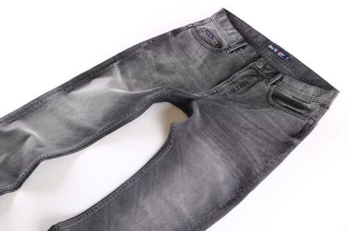 Big Seven misure grandi Jeans Uomo Pantaloni Dan Chicago WASH NUOVO w36-w52 b2b