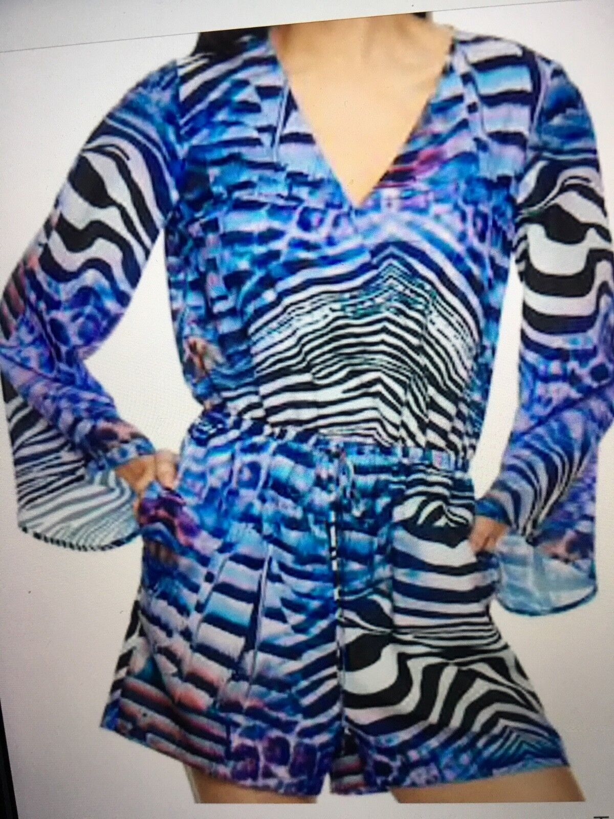 New with tag JENNIFER LOPEZ Size  XL ROMPERS