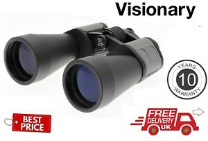 Reino Unido stock Visionary 20x60 Binocular Clásico Vi331073