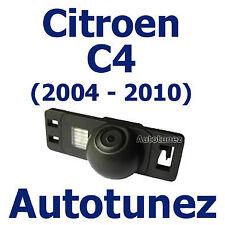Citroen C4 2004-2010 Reversing Reverse Car Backup Parking Rear View Camera ET
