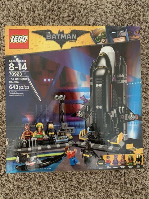 LEGO Batman Movie The Bat-Space Shuttle 2018 (70923) | eBay