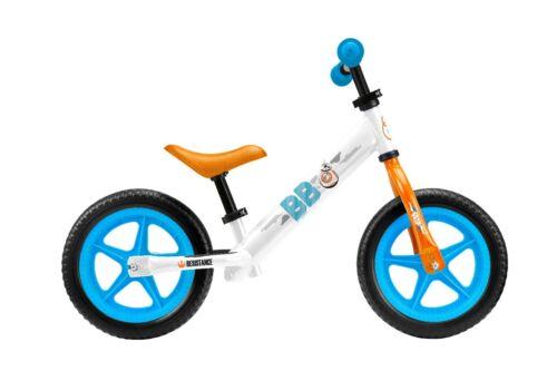 Disney STAR WARS Metal Frame Balance Bike Training Bike 12inch Foam Wheels 3y