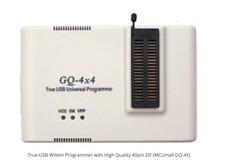 Gq Prg 1121 Gq 4x V4 Gq 4x4 Programmer Adp 098 Spi Soic16 Dip816 Adapter