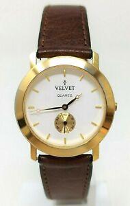 Orologio Velvet elegant watch vintage clock unico in rete horloge reloy reloj
