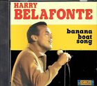 CD - HARRY BELAFONTE - Banana boat song