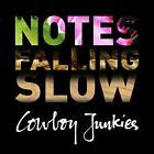Notes Falling Slow (Ltd 4CD Boxset) von Cowboy Junkies (2015)