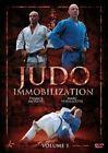 Marc Verillotte Judo Immobilization Vol. 1 2011 DVD
