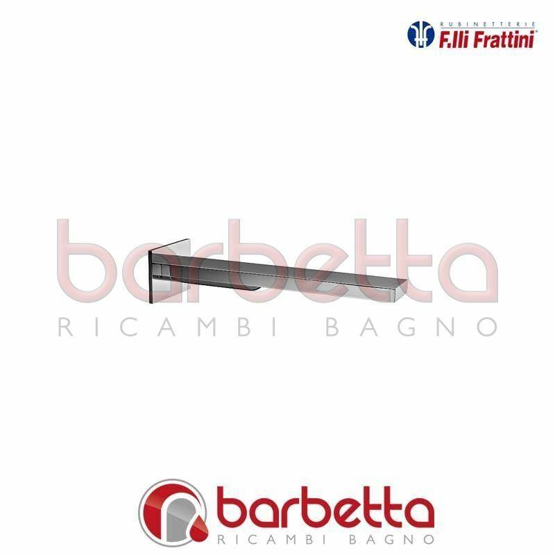 BOCCA VASCA E LAVATO A PARETE GAIA FRATTINI 55897