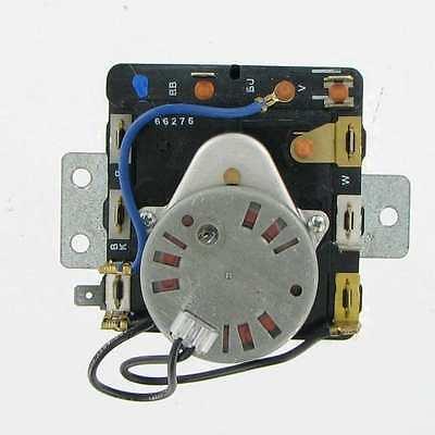 8566184 Whirlpool Dryer Timer