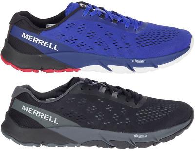 MERRELL Bare Access Flex 2 E Mesh Trail Running Baskets Chaussures pour Hommes   eBay