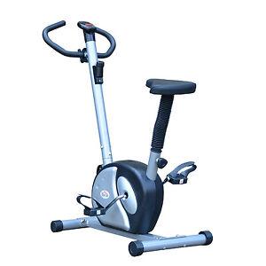 Velo-d-039-appartement-cycle-cardio-ecran-LCD-resistance-et-hauteur-reglable-100kg