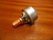 NEW UNIVERSAL THERMOSTAT FOR RADIATOR HOSE 40MM DIAMETER APPROX 1.5""