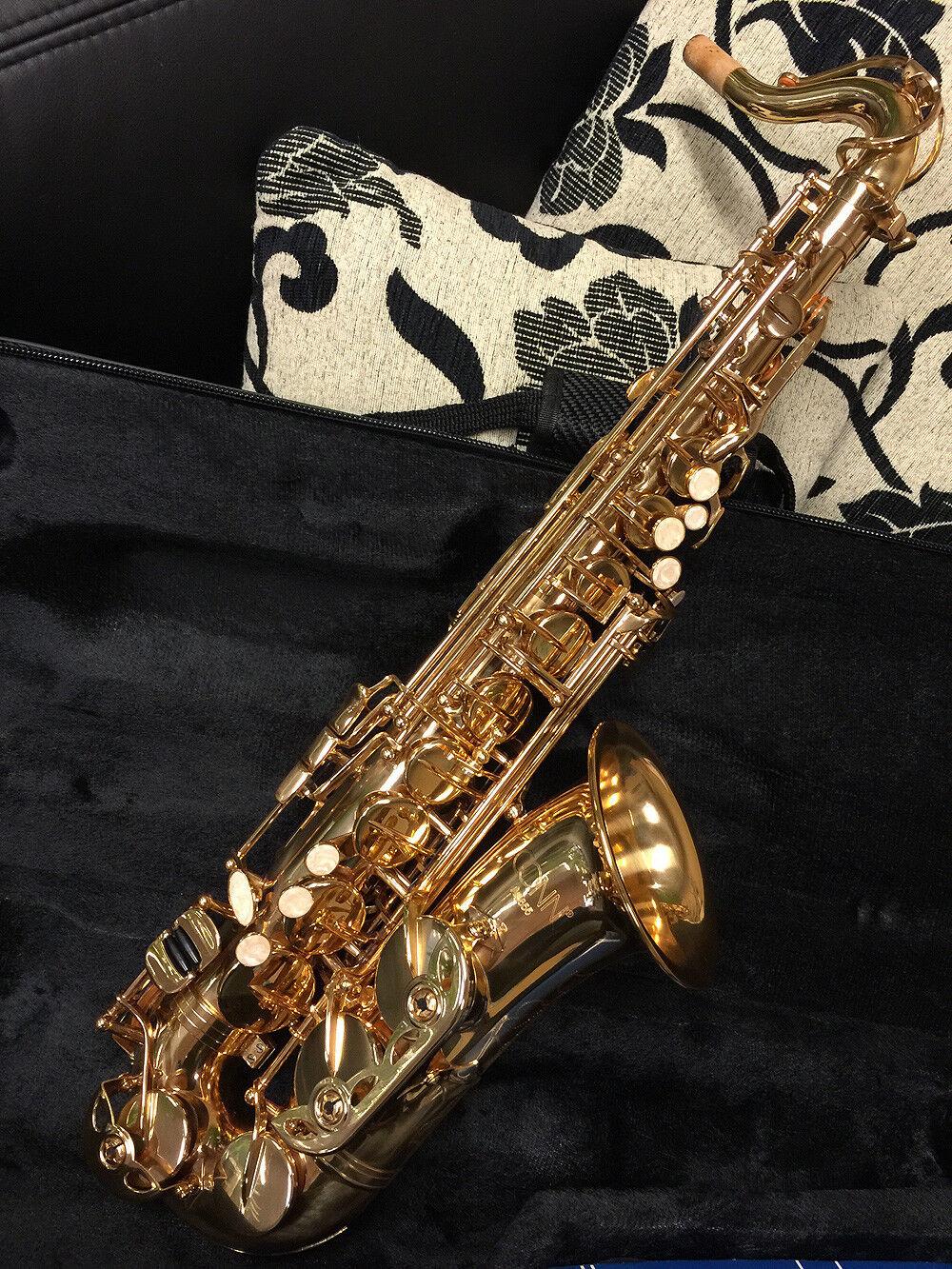 C.G. CONN AS655 Kinder Eb-Alt Saxophon
