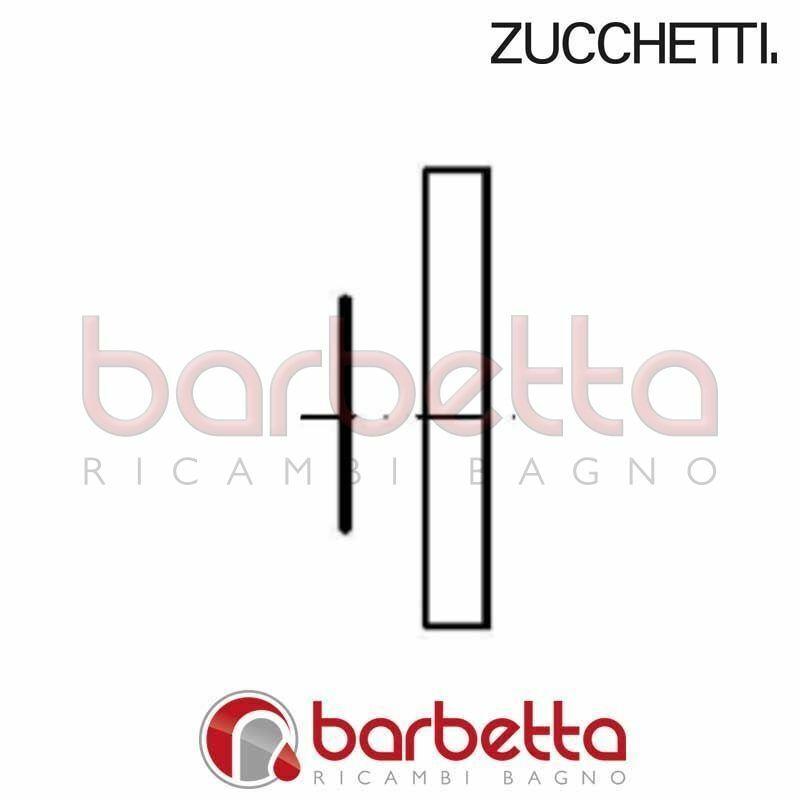 ROSONE LAVELLO DOCCIA PAN ZUCCHETTI R98401