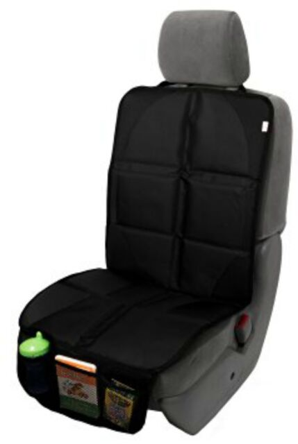 Baby Caboodle Car SEAT Protector Cover Mat For Under Covers Entire Premium Seats