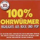 100% Ohrwürmer von Various Artists (2015)